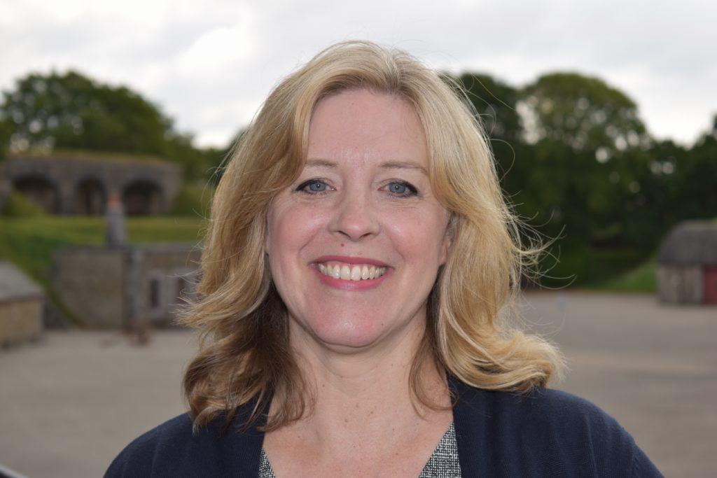 Cheryl Luscombe MCB